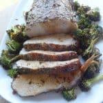 Brown Sugar Pork Tenderloin Recipe