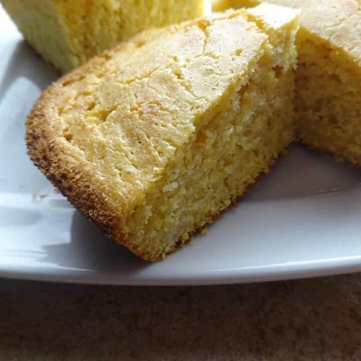 Southern Cornbread Recipe